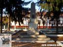 Dévaványa, Hősök tere / Széchenyi utca 1. - Szovjet hősi halottak temetője - 1280x960 pixel - 1285424 byte