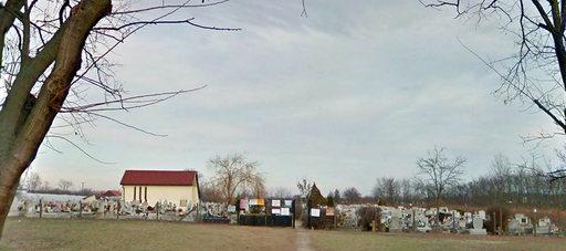 Bokrosi temető, 6648 Csongrád-Bokros, 0491/3. hrsz. - 1024x453 pixel - 332748 byte