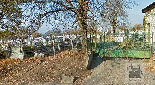 Torbágyi katolikus temető - Cím: 2051 Biatorbágy, Dózsa György utca (hrsz: 043/3 és a 043/4)  - 1024x560 pixel - 265370 byte