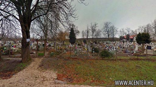 Pusztaegresi temető - Sárbogárd-Pusztaegres - 768x429 pixel - 150386 byte