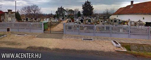 Rétszilasi temető - Sárbogárd-Rétszilas - 720x289 pixel - 78722 byte