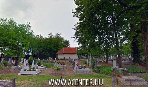 Kávai úti temető - Pilis - 512x302 pixel - 73587 byte