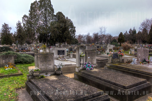 Alsóvégi vagy Vasúti evangélikus temető (Temető sor) - Békéscsaba - 4 - 1200x800 pixel - 559162 byte