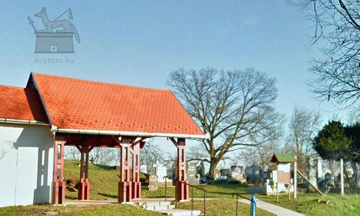 Honvéd utcai temető, Nagyatád - 800x479 pixel - 124801 byte