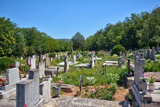 2013. 21. hét: Kővágóörs, temető - 1800x1200 pixel - 3004028 byte