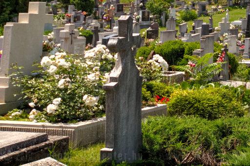 Zamárdi, régi temető, hősök kápolnája - 1200x800 pixel - 1064385 byte