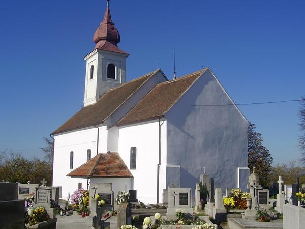 vasvári temető