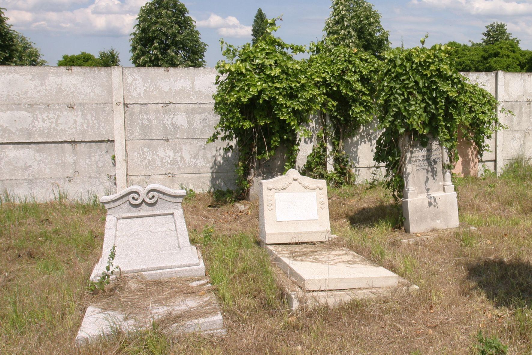 7197a4792c Rákospalotai zsidó temető - Budapest / Budapest XV. kerület (1151 ...