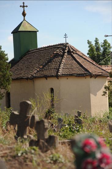 Az 1880-ban épült kápolna felújítására pályázaton kért támogatást az egyházközség. Fotó: Schmidt Andrea