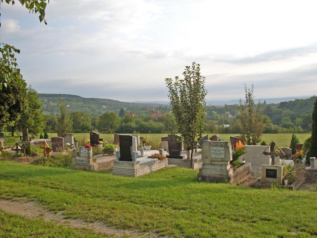 A pinkóci temető