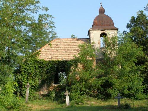 Lakrovics-kápolna