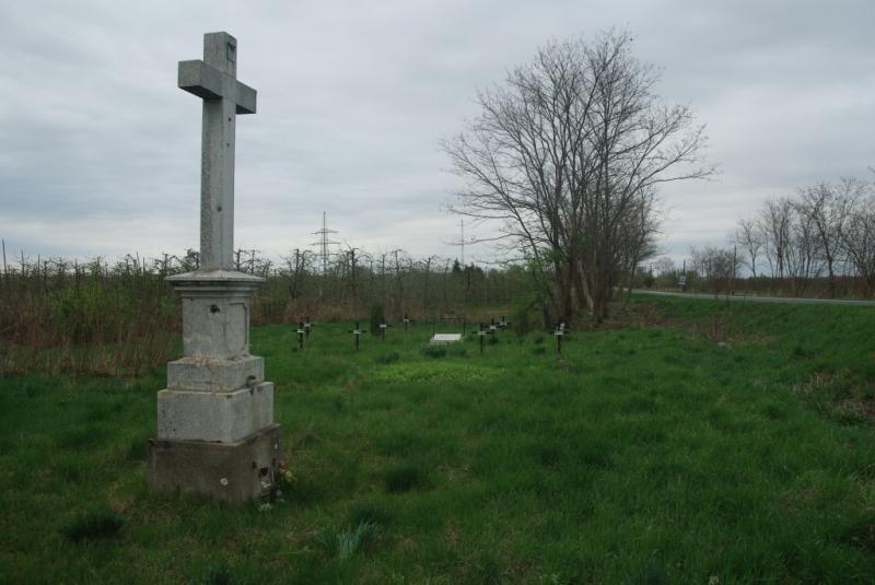 temetőkereszt