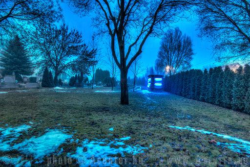 Jászberény - Fehértói temető (Október 23.-a utca - Borsóhalmi út) - 2 - A hét képe 2013.7. hét - 1200x800 pixel - 1620680 byte