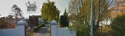 Sárvár, Városi temető, 9600 Sárvár, Soproni utca - 1024x302 pixel - 171378 byte