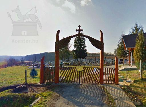 Horvátkúti temető - 8709 Marcali-Horvátkút, 3799 hrsz.  - 1024x753 pixel - 186360 byte