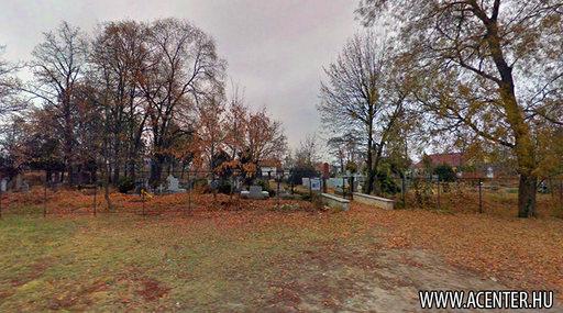 Római katolikus temető - Tiszavasvari - 800x445 pixel - 212192 byte