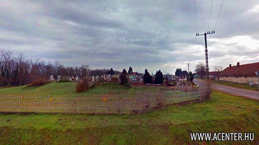 Sárszentmiklósi temető (Miklósi temető) - Sárbogárd-Sárszentmiklós - 768x432 pixel - 95553 byte