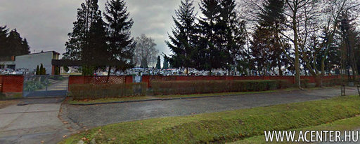 Béke utcai temető - Barcs - 720x290 pixel - 92436 byte