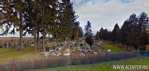 Drávaszentesi temető - Barcs-Drávaszentes - 800x385 pixel - 136120 byte