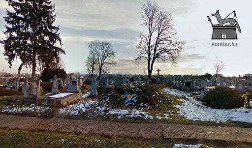 Edelény, Katolikus temető. Cím: 3780 Edelény, Antal György út 623 hrsz-ú temető - 800x471 pixel - 148471 byte