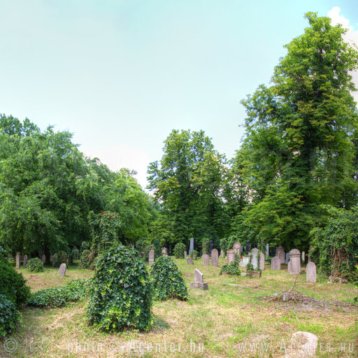 2013. 20. hét: Békéscsaba, izraelita / zsidó temető a Széchenyi ligetben - 1200x1200 pixel - 1934313 byte