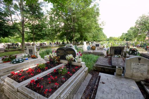 2013. 23. hét: Csabacsűd, temető - 1800x1200 pixel - 2661085 byte