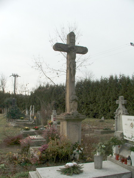 Sásdi temető