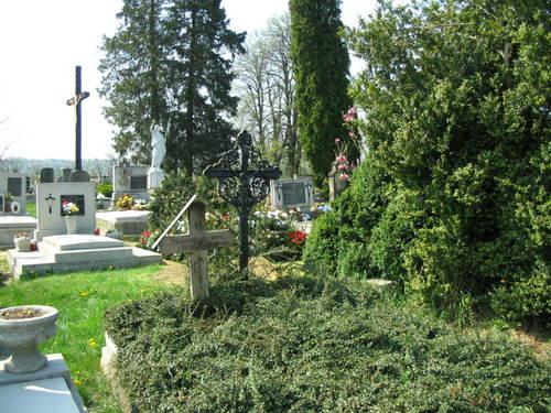A botfai temető