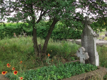 Keleti temető. Forrás: HEM