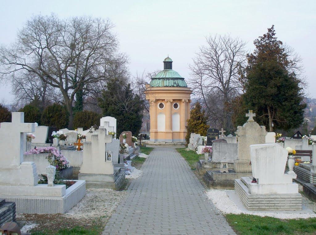 Csömöri temető